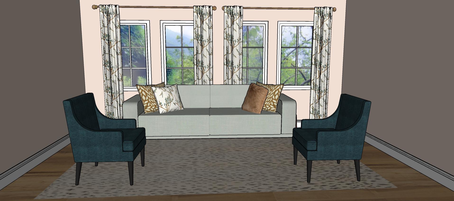 Blog well design look 3